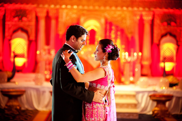How to plan your Sangeet?