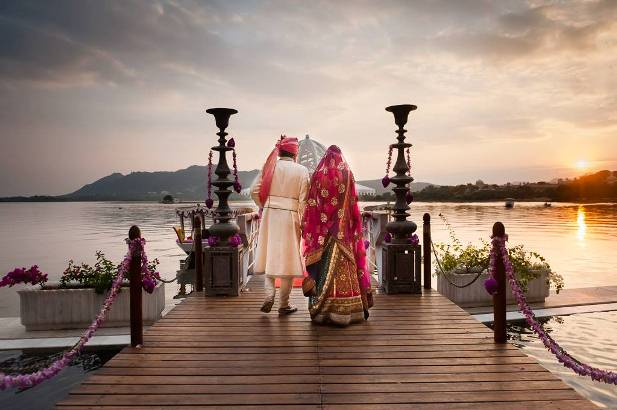 MARRIAGE: A NEW JOURNEY BEGINS AT A DESTINATION