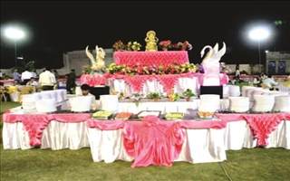 Choice Catering Service