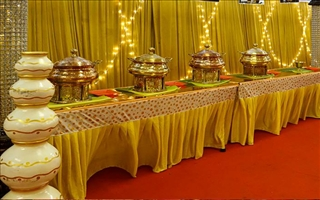 Sangeeth Catering