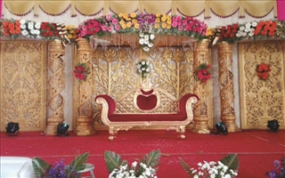 Sri Aadhavan Wedding Event Management