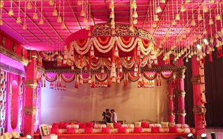 Sree Poorani Event Management & Caterer