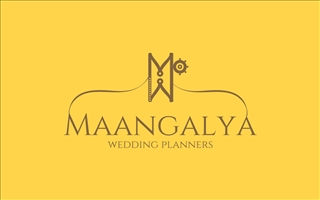 Maangalya Wedding Planner