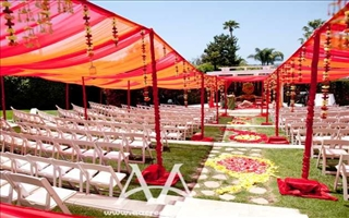KR Innovative Wedding Planner