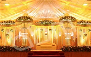 Vedas 4 Decors & Caterers