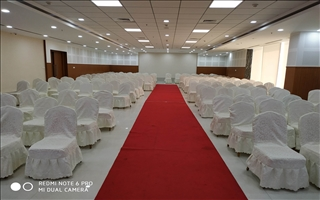 Brookfields Banquet Hall