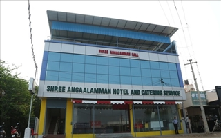 Shree Angaalamman Hall