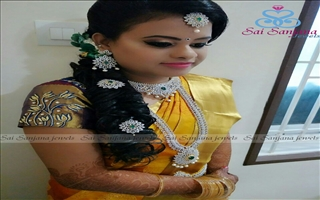 Sai Sanjana Jewels