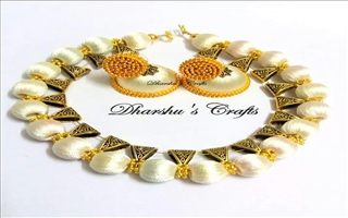 DHARSHUS  CRAFTS