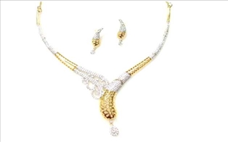 Wedding JewellerySet 43
