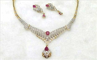 Wedding JewellerySet 45