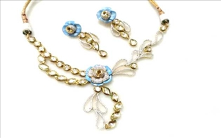Wedding JewellerySet 40