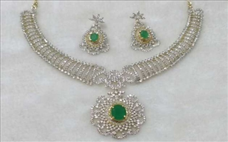 Wedding JewellerySet 39