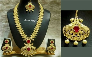 Wedding JewellerySet 64