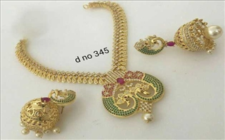 Wedding JewellerySet 51