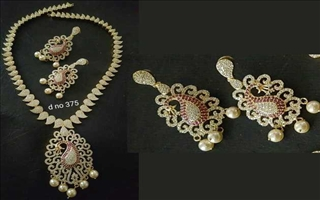 Wedding JewellerySet 61
