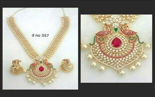 Wedding JewellerySet 53