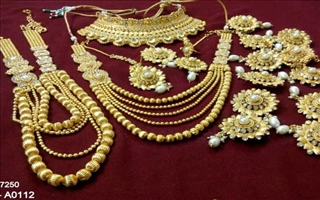 Wedding JewellerySet 72