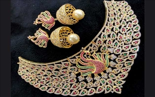 Wedding JewellerySet 88