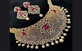Wedding JewellerySet 86