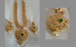 Wedding JewellerySet 83