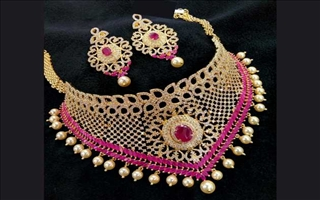 Wedding JewellerySet 85