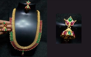 Wedding JewellerySet 82