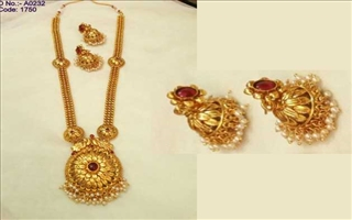 Wedding JewellerySet 102