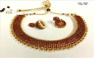 Wedding JewellerySet 97