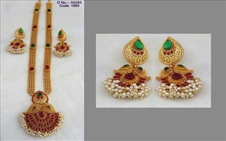 Wedding JewellerySet 103