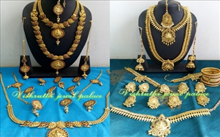 Vishruthi Jewellers Rental Vj 93