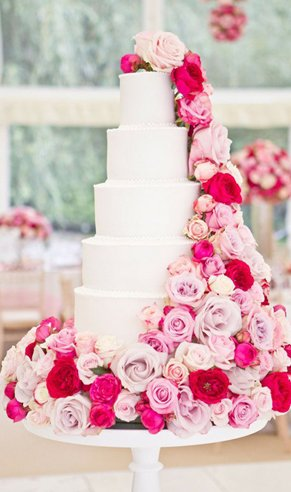WeddingCake|Wikiwed