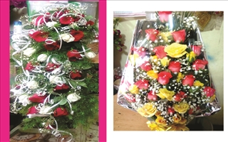Dilip Bouquet & Decorations Shop