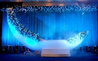 God's Touch Decorator & Event