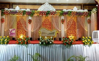 VM Events & Decorators