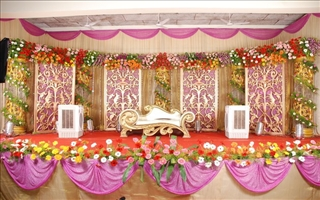 SMK Flowers & Decorations