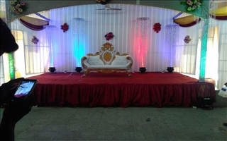 Chandru Decoration & Samiyana