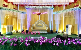 KUMAR'S DECORATION