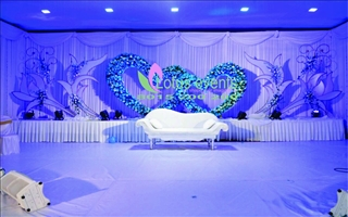 Lotus Events & Decorator