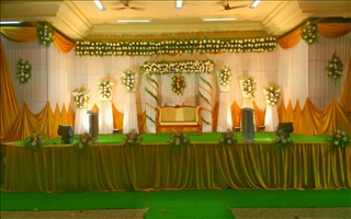 Dreams Events and decorators