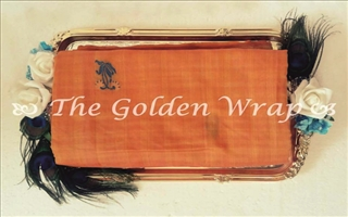 The Golden Wrap WP02