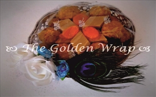 The Golden Wrap WP05