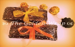 The Golden Wrap 011