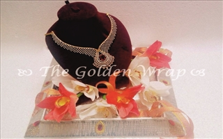 The Golden Wrap WP014