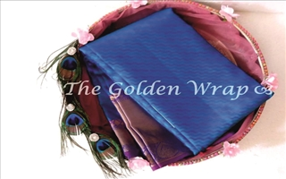 The Golden Wrap WP01