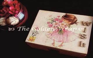 The Golden Wrap 025