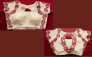 Keya Clothing Centre Blouse15