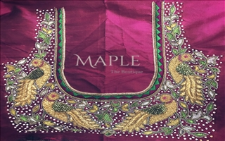 maple the boutique