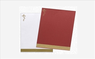 Wedding Cards Imayam K1645