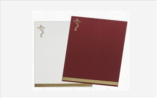Wedding Cards Imayam K1205